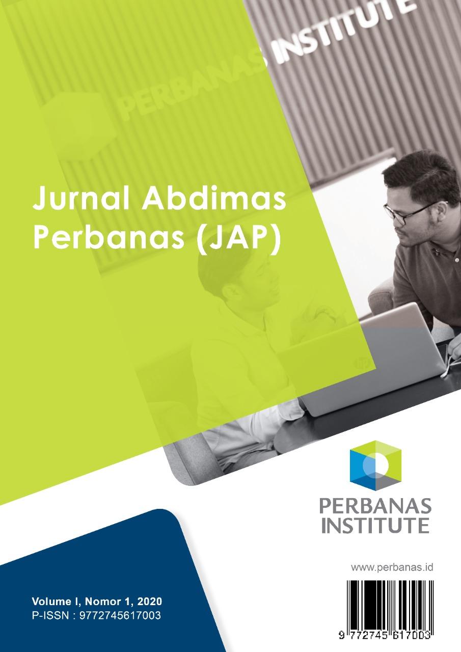Jurnal Abdimas Perbanas (JAP)